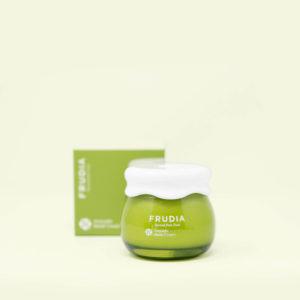 Fruida Avocado - moisture - Anti-aging treatment - Soins Jeunesse - Paris