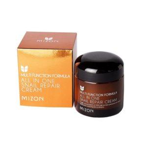 MAIZON Snail Cream - Anti-aging and wrinkle treatment - Soins Jeunesse - Paris
