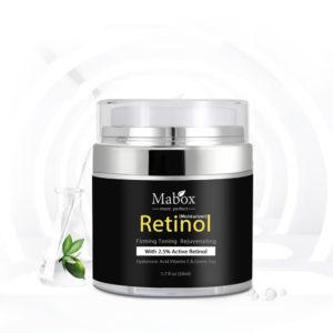 Rejuvenating facial cream Anti-aging treatment - Soins Jeunesse - Paris